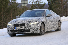 BMW 4シリーズ クーペ外観_001