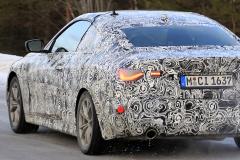 BMW 4シリーズ クーペ外観_007