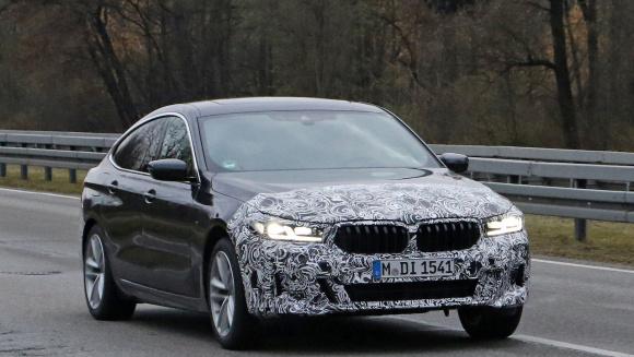 BMW 6シリーズGT外観_003