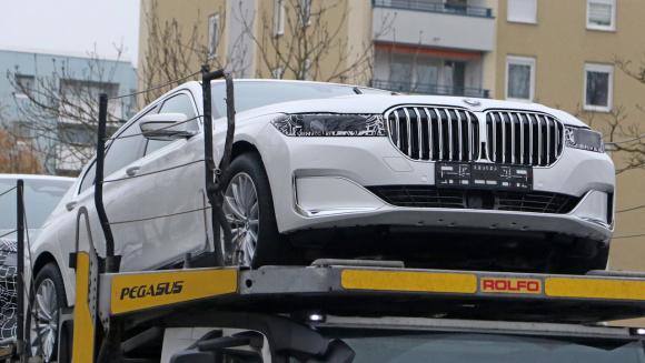 BMW 7シリーズ外観_010