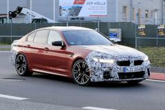 BMW M5外観_009