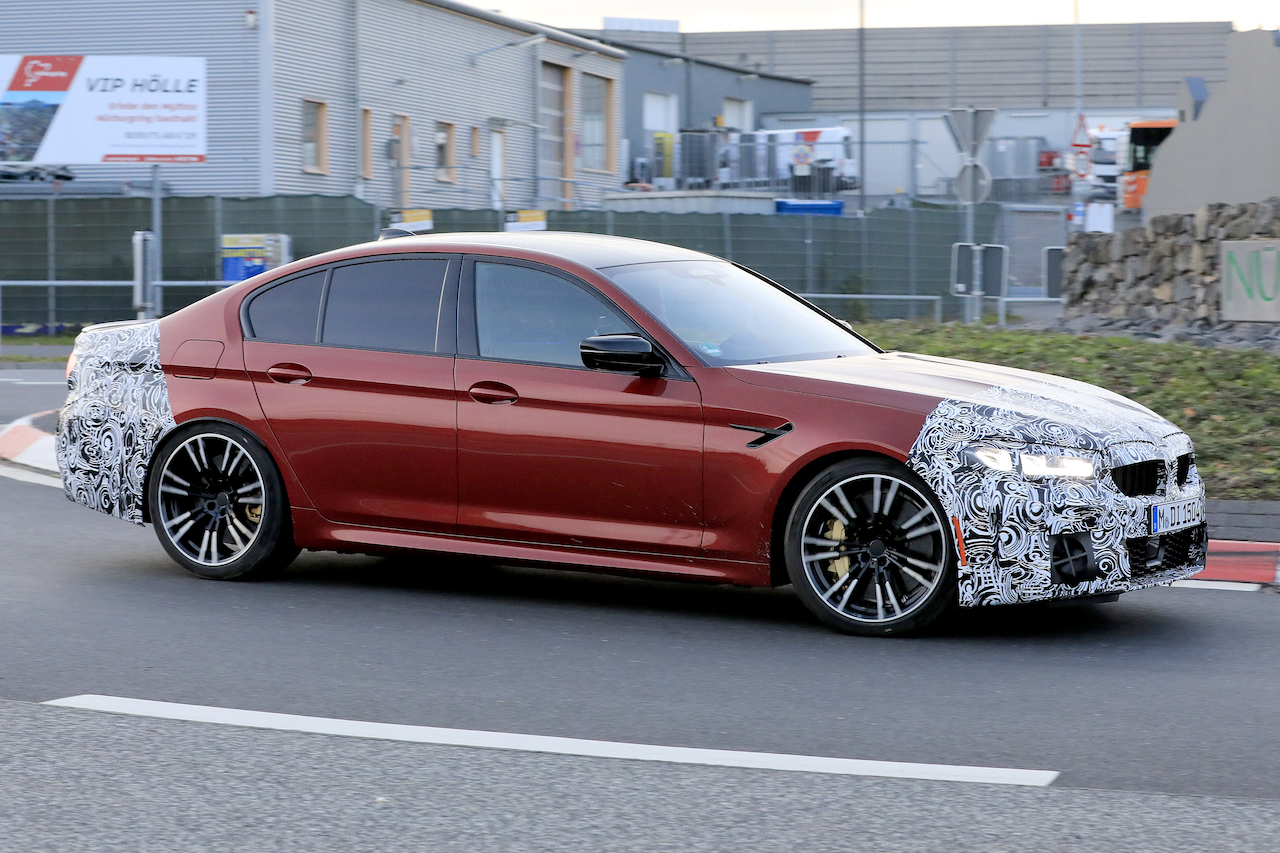 BMW M5外観_010