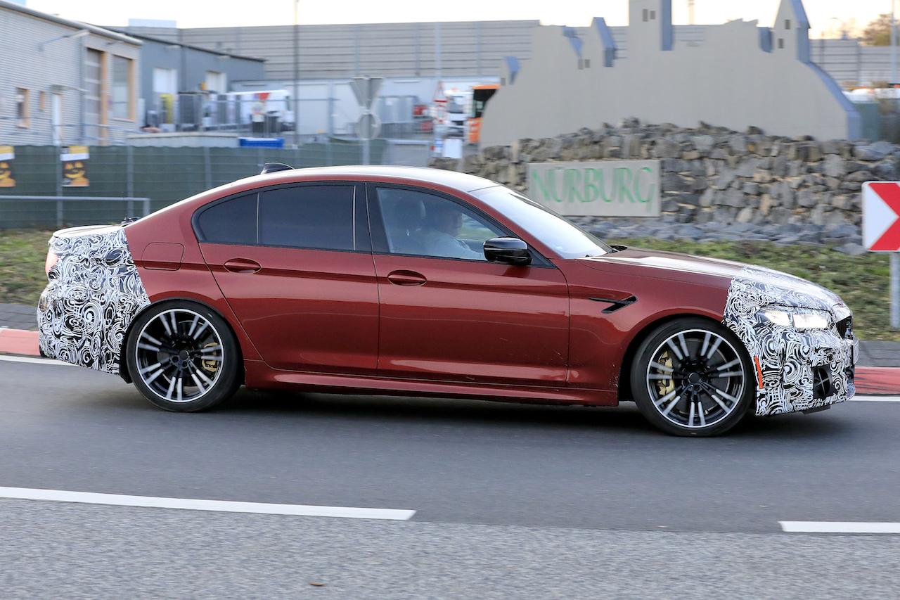 BMW M5外観_011