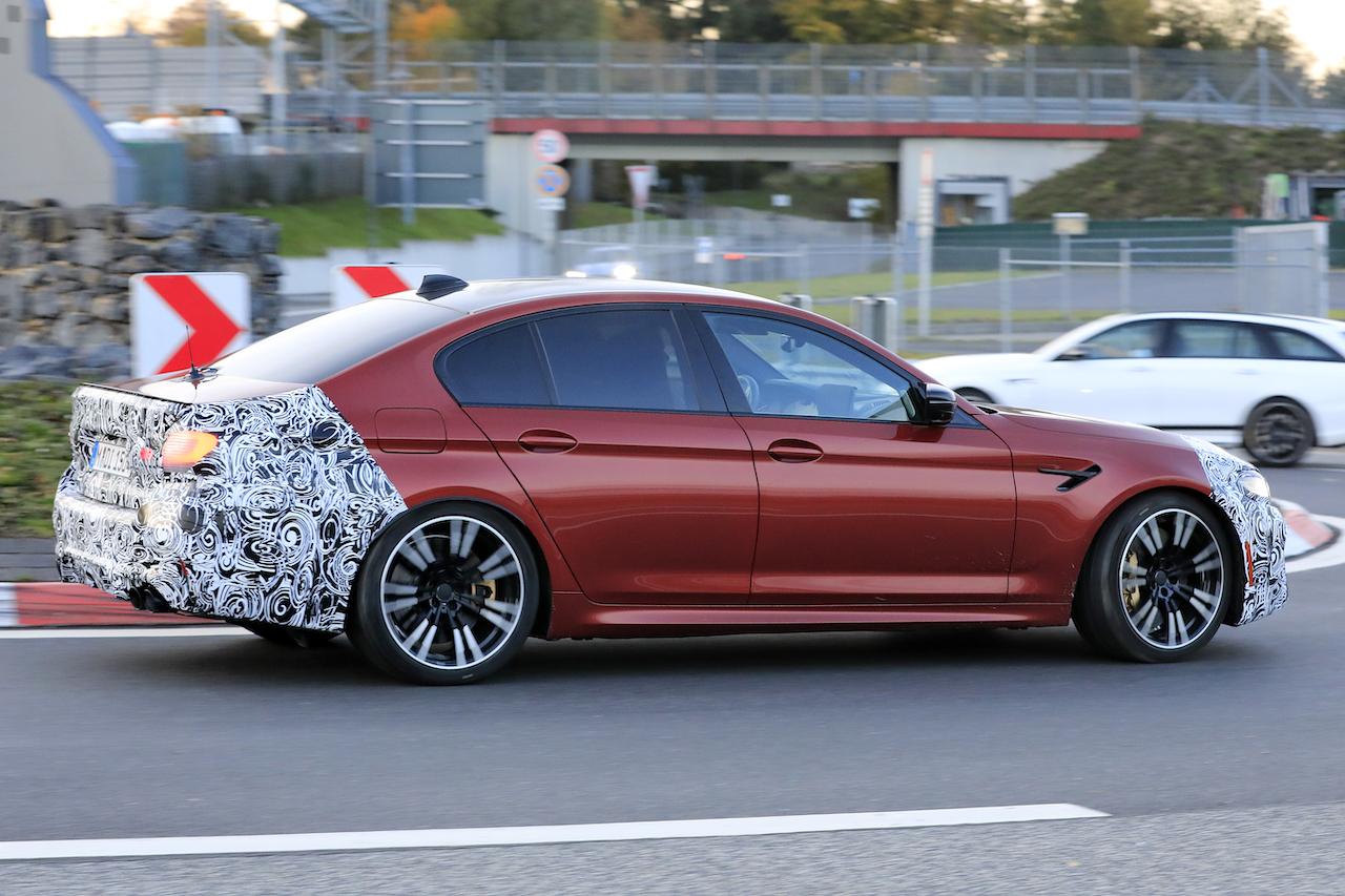 BMW M5外観_012