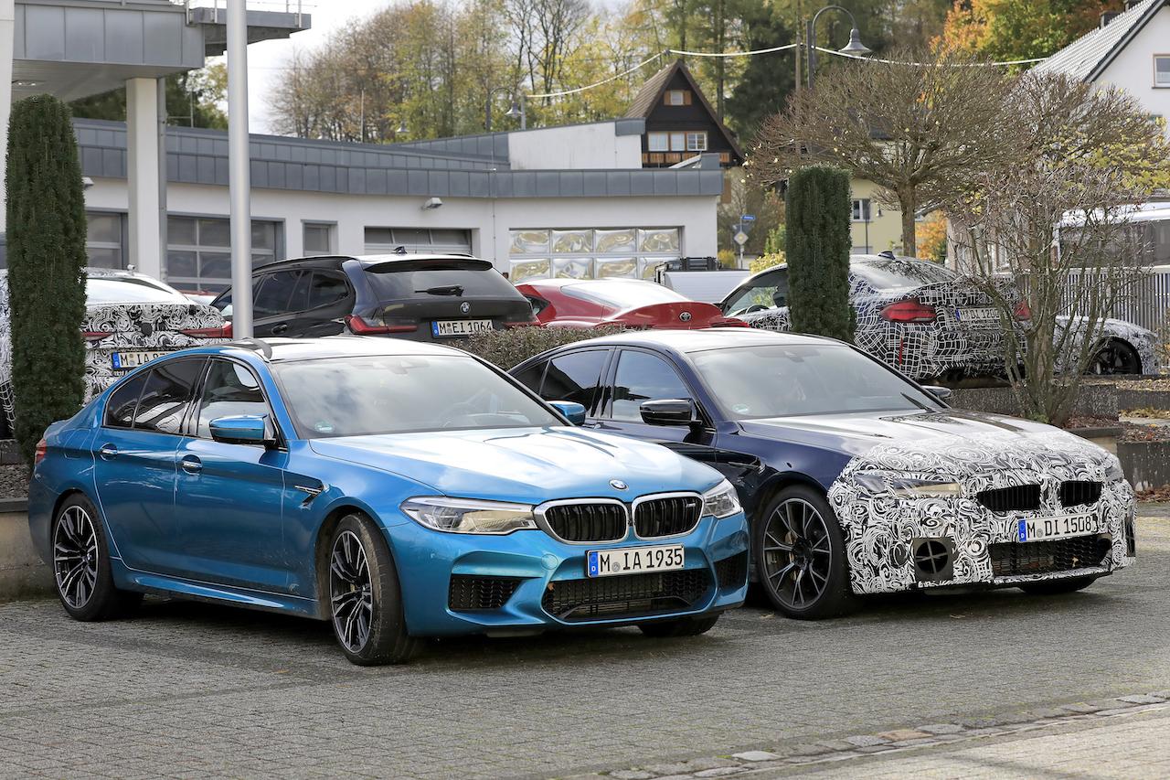 BMW M5外観_005
