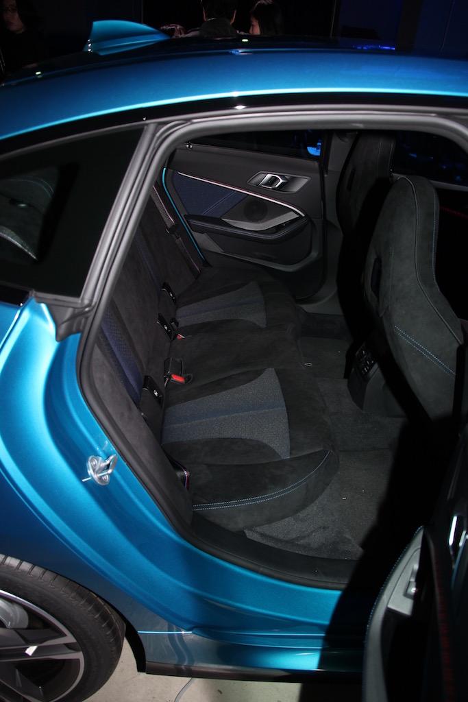 「BMW 2シリーズ グラン クーペとゲームキャラクターの「パックマン」がコラボレーション」の7枚目の画像