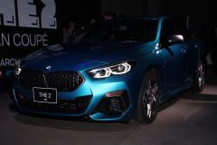 BMW 2シリーズ グラン クーペ