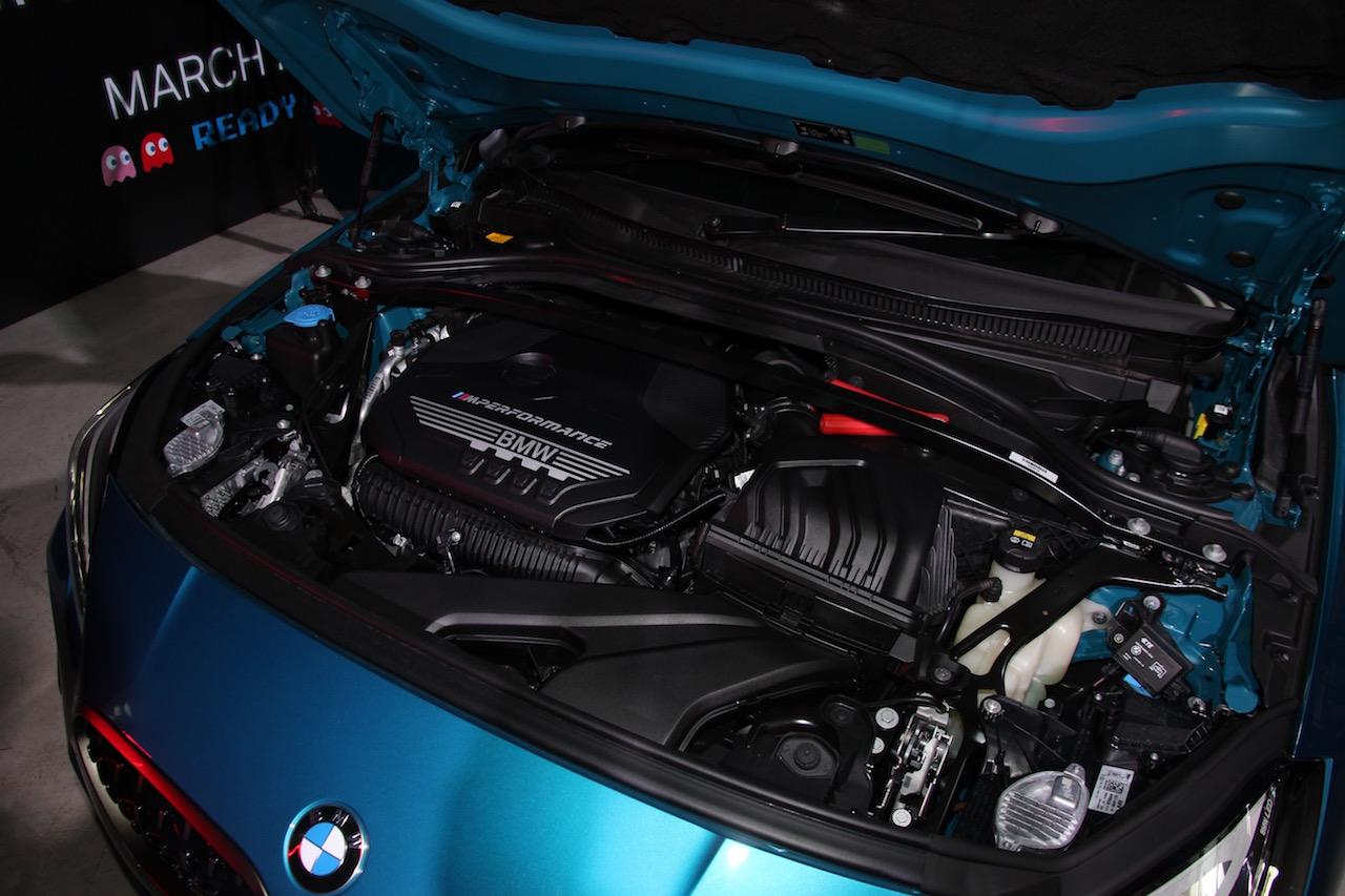 「BMW 2シリーズ グラン クーペとゲームキャラクターの「パックマン」がコラボレーション」の9枚目の画像