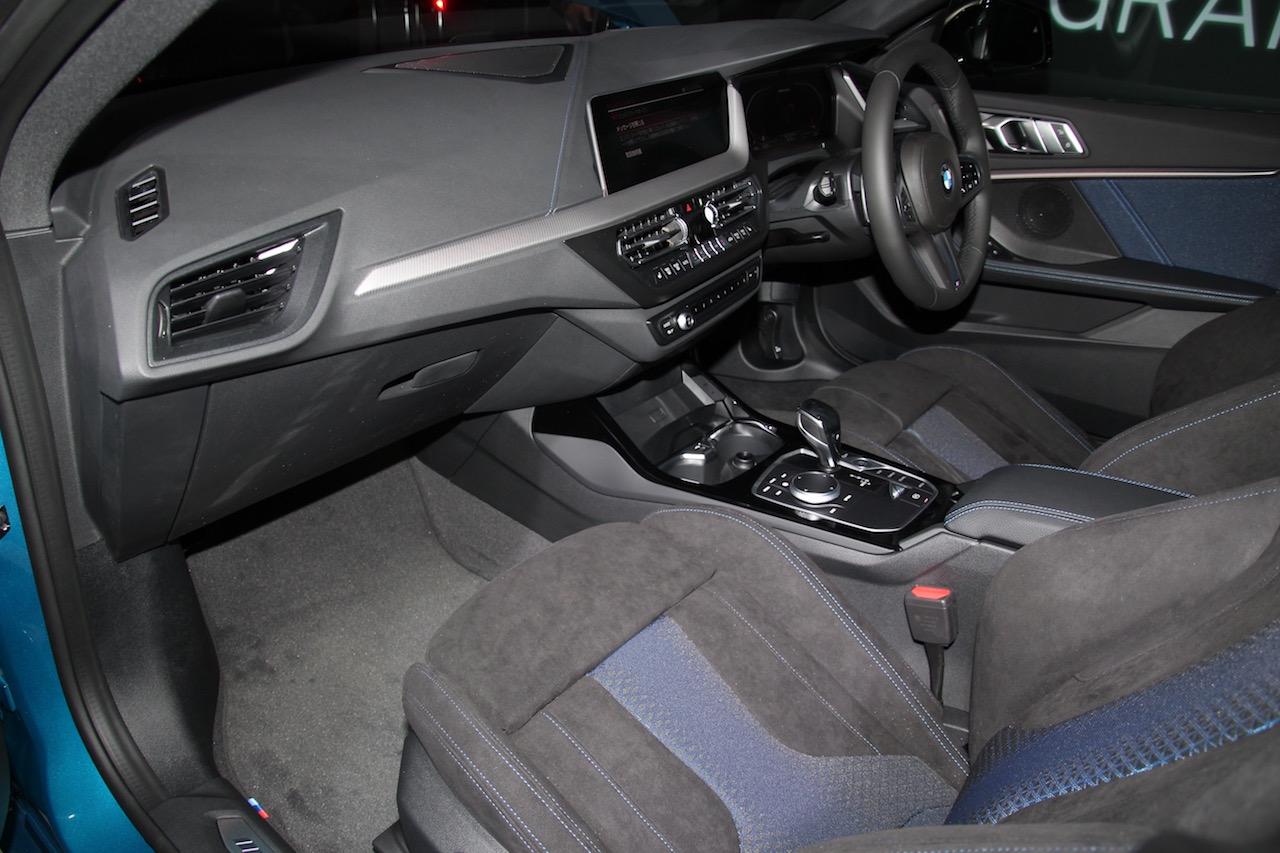 「BMW 2シリーズ グラン クーペとゲームキャラクターの「パックマン」がコラボレーション」の11枚目の画像