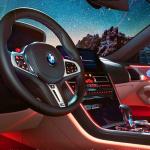 新登場「BMW M8 グラン クーペ」の『細道での対向車すれ違いに困らない先進支援システム』とはどんな装備? - BMW_M8_Coupe