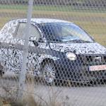 フィアット500e次期型が「電気自動車のドルチェヴィータ」になる!? - Spy-Photo