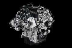 2.7リットル エコブーストエンジン