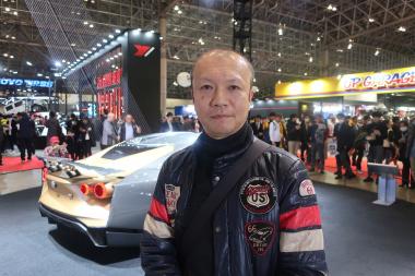 GTR・デザイナー