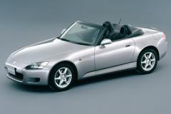 1999年発売ホンダS2000(AP1)