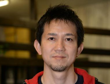 HMR HONDA代表取締役の石川賢志さん
