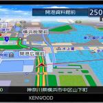 「ケンウッド彩速ナビのエントリーシリーズ「TYPE L」の2020年モデルが発売」の3枚目の画像ギャラリーへのリンク