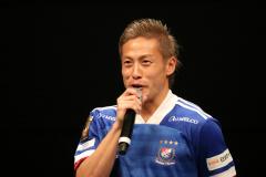 仲川輝人選手