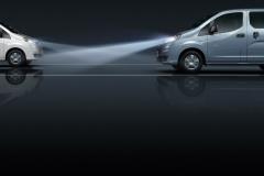 日産自動車 NV200バネット