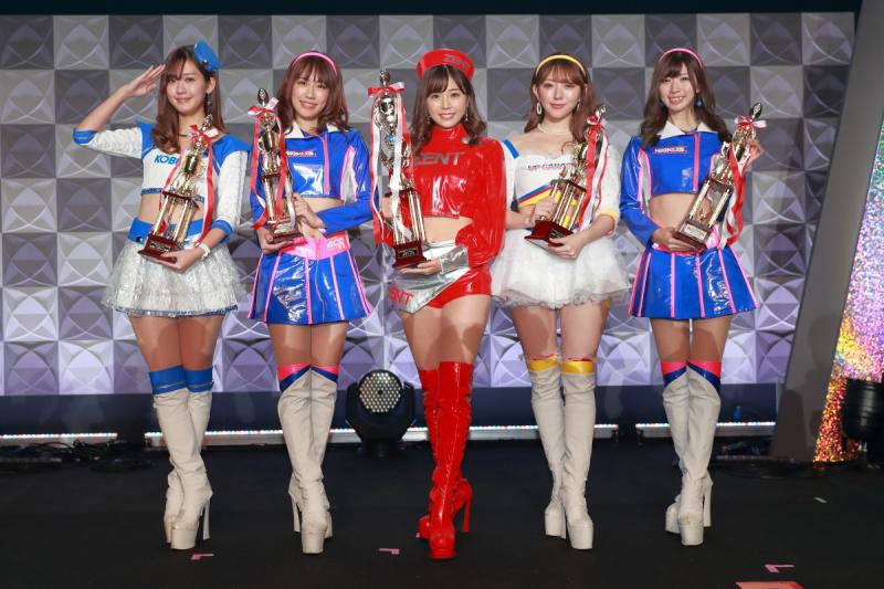 レースクイーン大賞2019_01