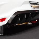 ニュルFF車最速の「メガーヌR.S. トロフィーR」登場【東京オートサロン2020】 - RenaultTrophyR_03