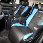 アルパインスタイルのコンセプトカーはファーストクラス並みに充実した後席空間が圧巻!【東京オートサロン2020】 - TAS2020_ALPINE_STYLE_8