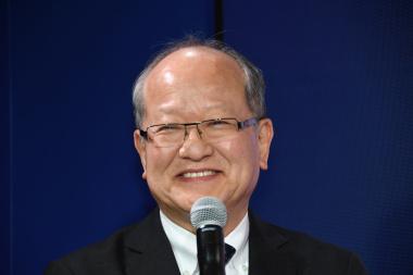 日本グッドイヤー 金原雄次郎社長