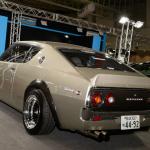 「トヨタ2000GTに2JZ! ケンメリにRB26! 現代に蘇った名車たち【東京オートサロン2020】」の8枚目の画像ギャラリーへのリンク