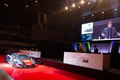 2012 マクラーレンMP4-12C GT3