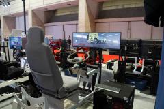 T3R Simulator トラックシミュレーター