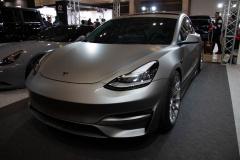 UNPLUGGED Performance Tesla Model 3