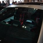 EVにもチューニングの時代が到来。テスラ専門のチューニングメーカー・UNPLUGGED Performanceが出展【東京オートサロン2020】 - TAS2020_TeslaModel3 (2)