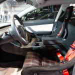 EVにもチューニングの時代が到来。テスラ専門のチューニングメーカー・UNPLUGGED Performanceが出展【東京オートサロン2020】 - TAS2020_TeslaModel3 (7)