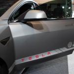 EVにもチューニングの時代が到来。テスラ専門のチューニングメーカー・UNPLUGGED Performanceが出展【東京オートサロン2020】 - TAS2020_TeslaModel3 (9)