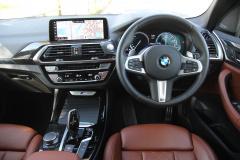 BMW X3 M40 d