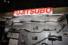 FUJITSUBOブース