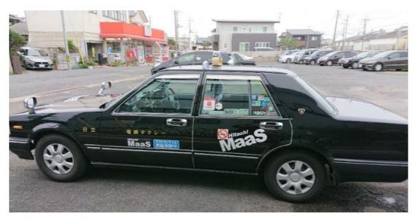 「マイカー依存度が高い地方の公共交通はどうあるべき? 日立市がMaaS実験を開始!」の4枚目の画像