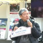 CVTを鍛え上げた清水和夫が、ヤリスCVTでWRCラリージャパンに参戦か!? と言いたい放談・後編【東京オートサロン2020】 - kazuoshimizu_rallyjapan_25