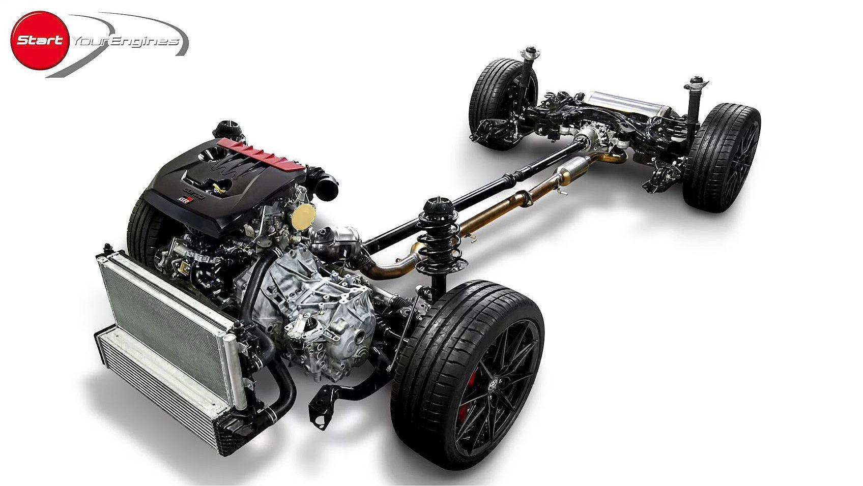 4WDシステム