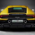 ランボルギーニ ウラカンの後輪駆動モデル「Evo RWD」が世界初公開 - lamborghini-huracan-evo-rwd-6