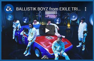 BALLISTIK BOYZ from EXILE TRIBE