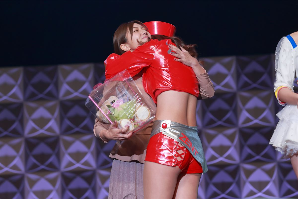 「GOODRIDE日本レースクイーン大賞2019・グランプリは「川村那月さん」に決定!【東京オートサロン2020】」の2枚目の画像
