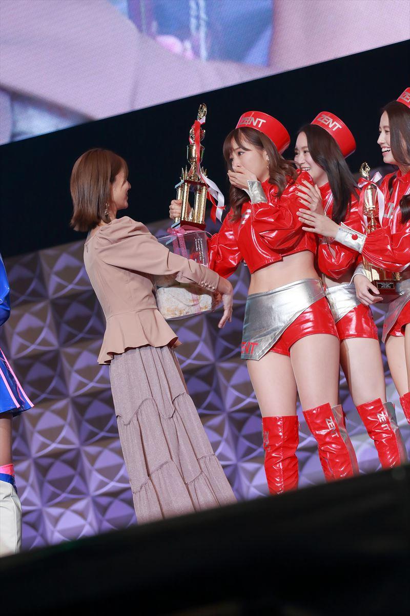 「GOODRIDE日本レースクイーン大賞2019・グランプリは「川村那月さん」に決定!【東京オートサロン2020】」の3枚目の画像