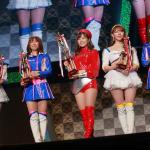 GOODRIDE日本レースクイーン大賞2019・グランプリは「川村那月さん」に決定!【東京オートサロン2020】 - rqa005