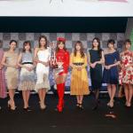 GOODRIDE日本レースクイーン大賞2019・グランプリは「川村那月さん」に決定!【東京オートサロン2020】 - rqa007