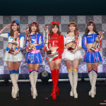 GOODRIDE日本レースクイーン大賞2019・グランプリは「川村那月さん」に決定!【東京オートサロン2020】 - rqa008
