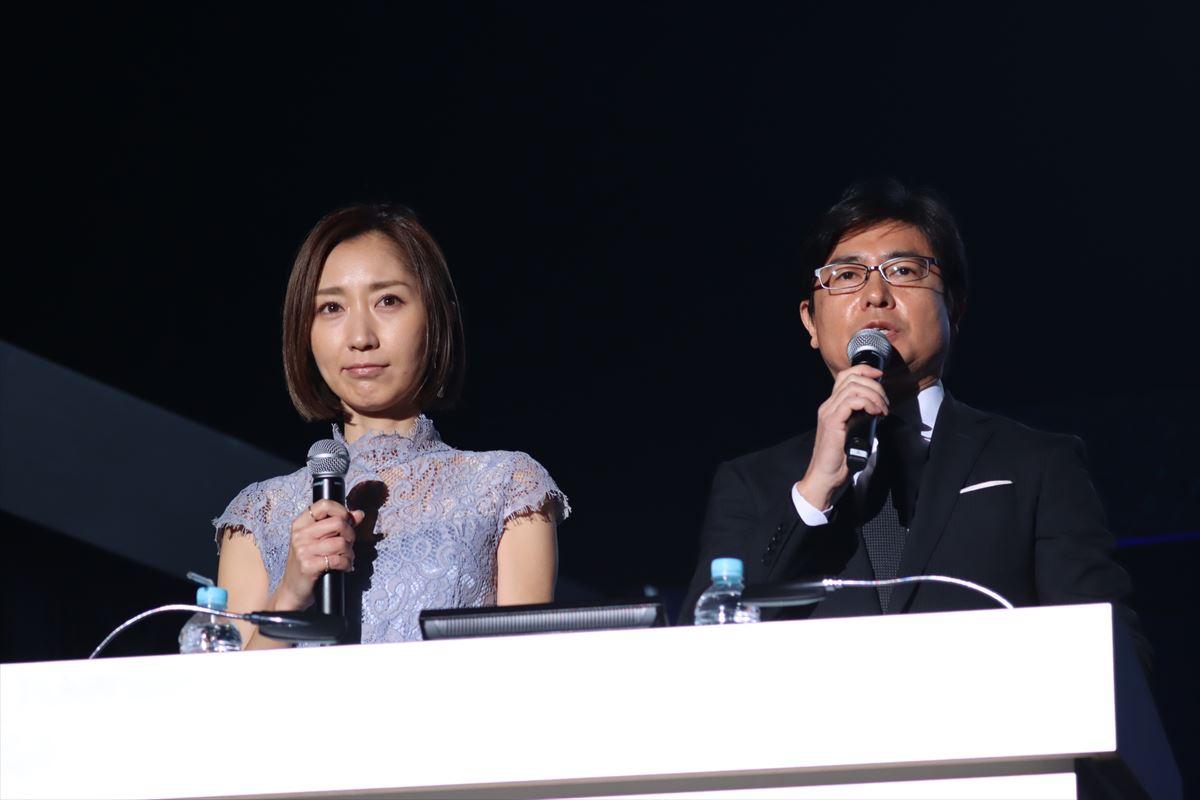 「GOODRIDE日本レースクイーン大賞2019・グランプリは「川村那月さん」に決定!【東京オートサロン2020】」の10枚目の画像