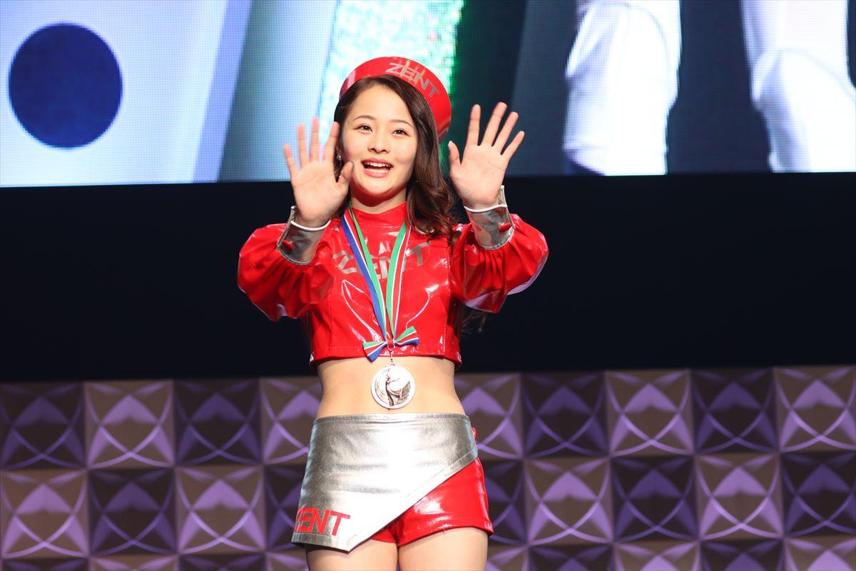 「GOODRIDE日本レースクイーン大賞2019・グランプリは「川村那月さん」に決定!【東京オートサロン2020】」の12枚目の画像