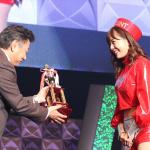 「GOODRIDE日本レースクイーン大賞2019・グランプリは「川村那月さん」に決定!【東京オートサロン2020】」の45枚目の画像ギャラリーへのリンク