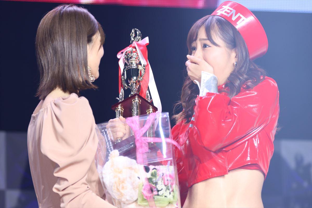 「GOODRIDE日本レースクイーン大賞2019・グランプリは「川村那月さん」に決定!【東京オートサロン2020】」の41枚目の画像