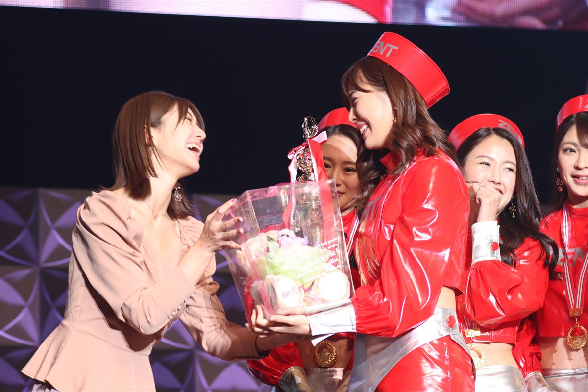 「GOODRIDE日本レースクイーン大賞2019・グランプリは「川村那月さん」に決定!【東京オートサロン2020】」の40枚目の画像